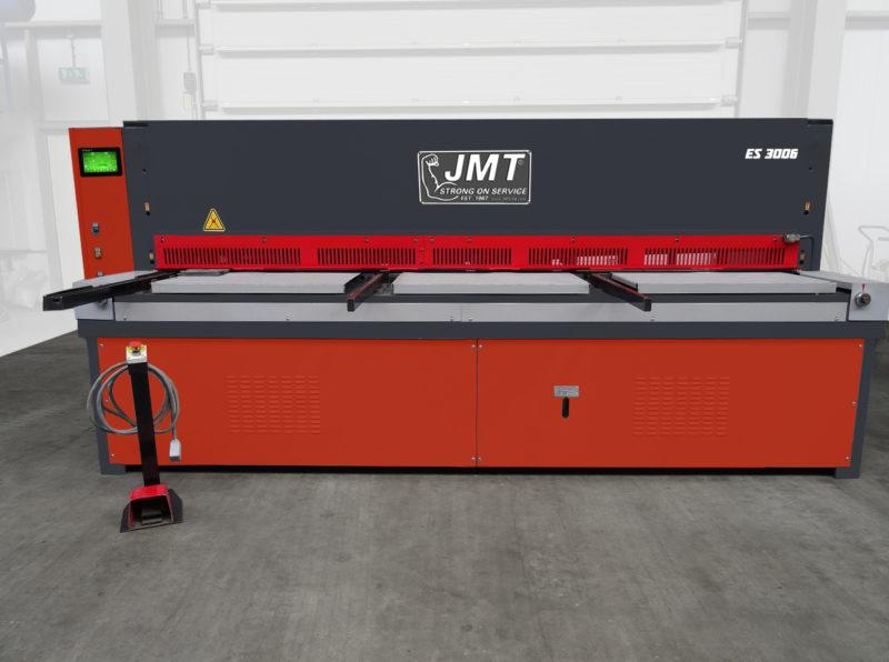 JMT-ES - HT Solutions